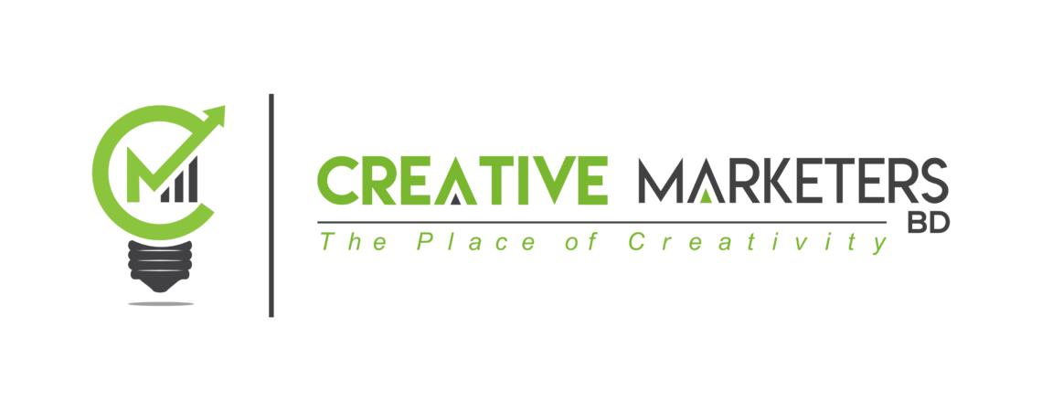 Creative Marketers BD logo