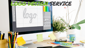 Logo Design Service in bangladesh with creative marketers bd