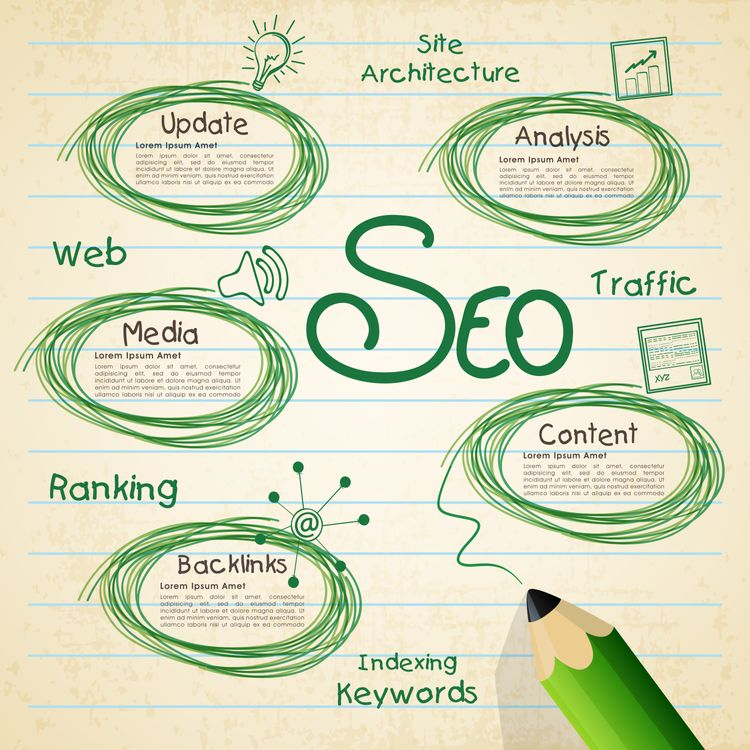Learn About SEO  with creative marketers bd