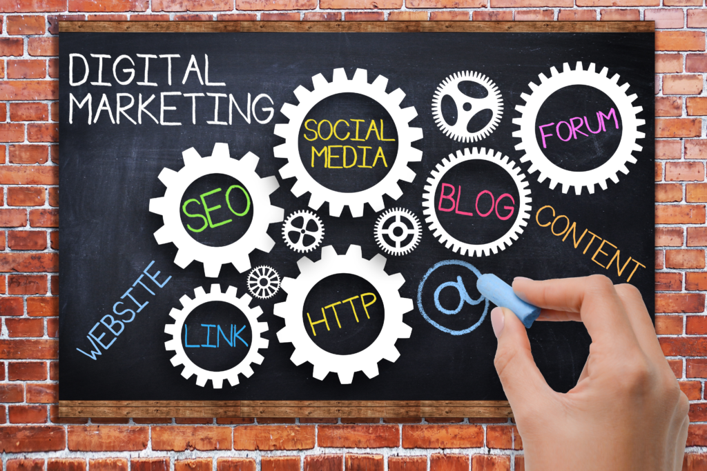 Digital Marketing Service In Bangladesh, Digital Marketing Services