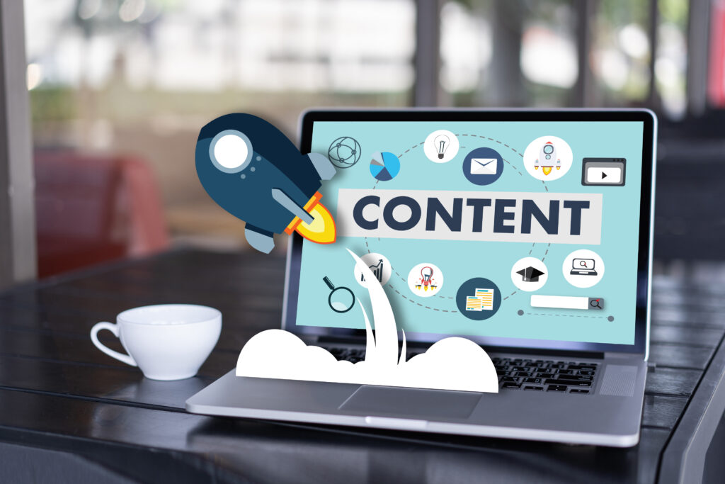 Content Writing Service In Bangladesh