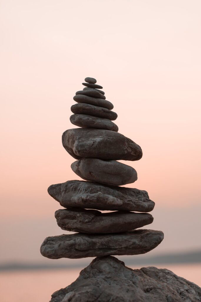 Balance Tag