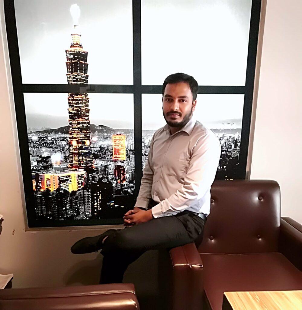Client SEO Review Nashrullah vai